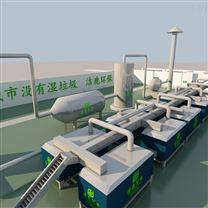 上海易腐有機垃圾處理設備廠家多少錢一套