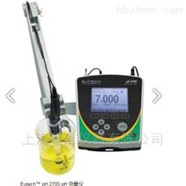 Eutech Ion2700台式离子测量仪