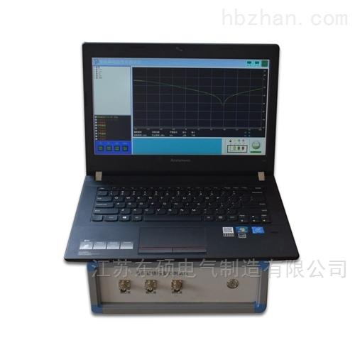 三级承装修试设备-厂家供应绕组变形测试仪