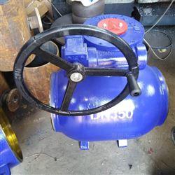 Q41F山西供暖焊接球阀
