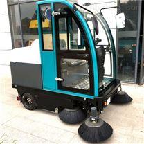 新款扫地车所有厂区都在用的清洁车