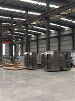 武汉湖北食品洁净厂房 全304不锈钢风淋室