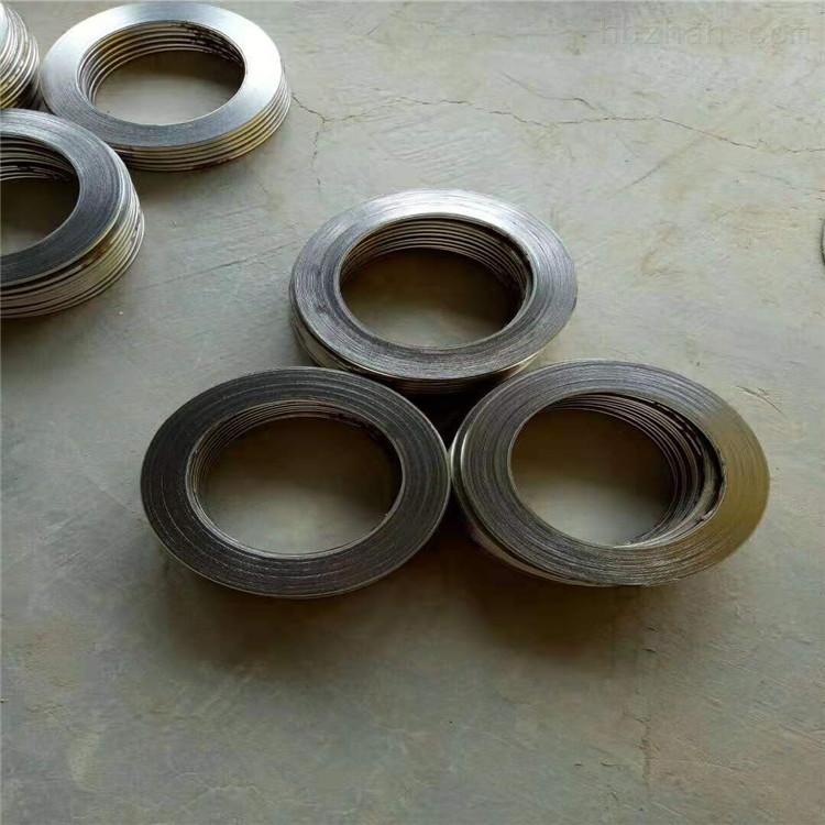 1221石墨金属缠绕垫尺寸