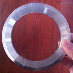 不锈钢四氟缠绕垫片使用压力