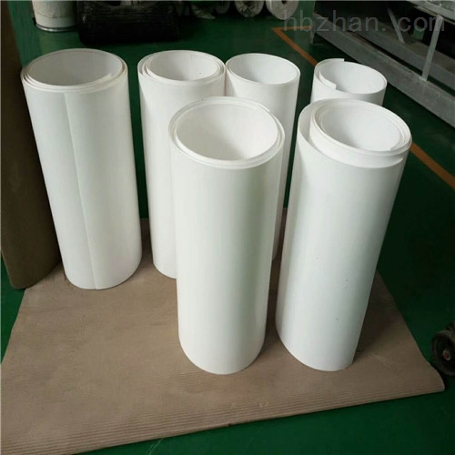 耐磨耐高温聚乙烯四氟板用途介绍