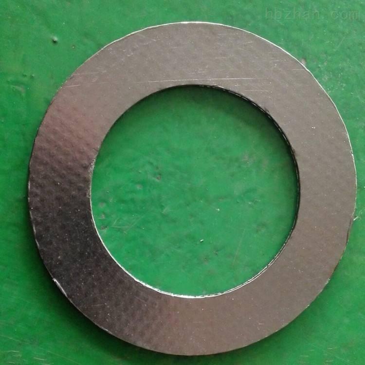 石墨金属复合垫片尺寸规格表