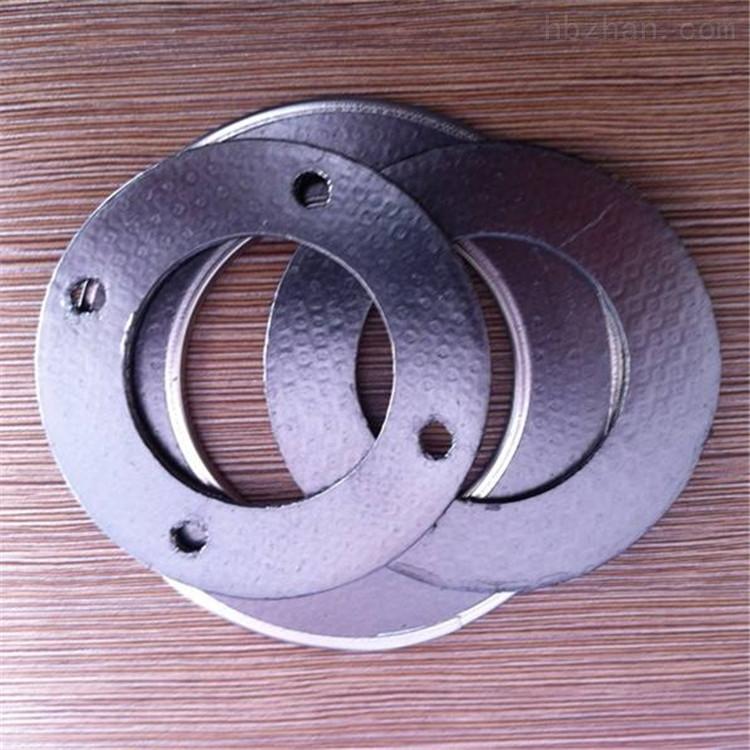 不锈钢石墨复合垫片性能特点