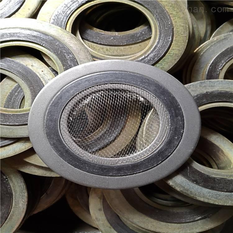 金属石墨复合垫片耐高温多少度