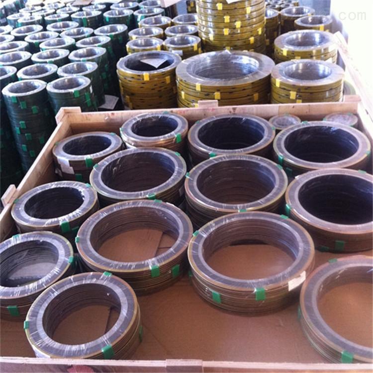 柔性石墨复合增强垫片生产企业