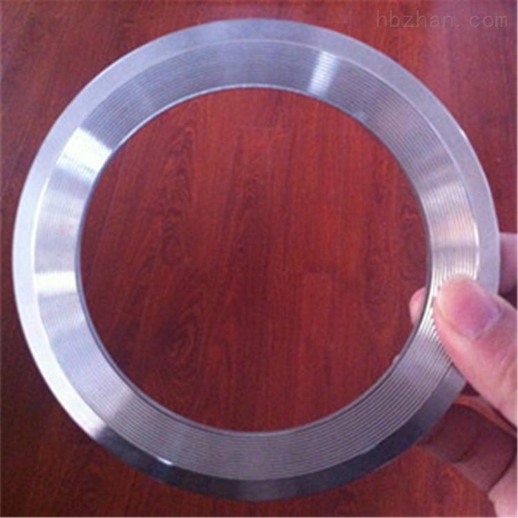 石墨金属复合垫片耐温多少度