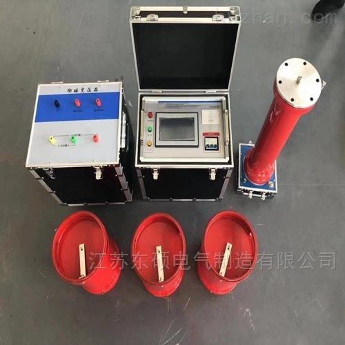 三级电力承试设备串联谐振试验成套装置价格