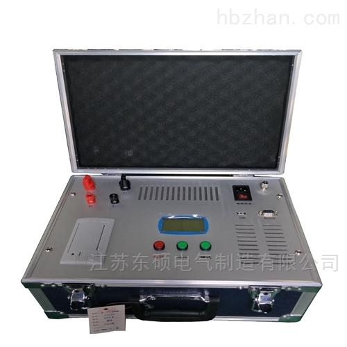 三级电力承试设备-接地导通测试仪