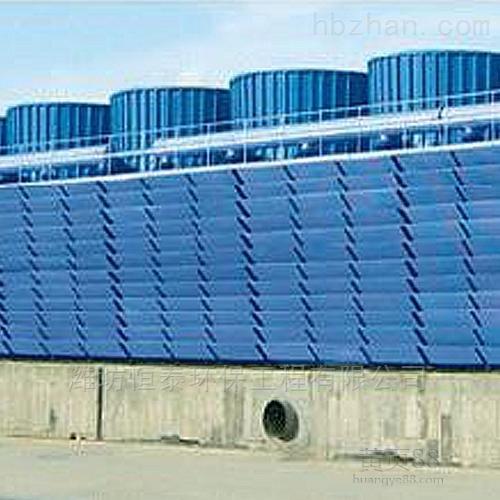 唐山市方型逆流式冷却塔