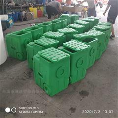 PE污水提升器水箱 单泵内置外壳