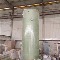 GRP一体化污水提升泵站卞兴