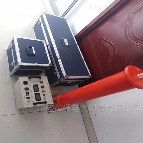 三级承试设备仪器-程控低频直流高压发生器