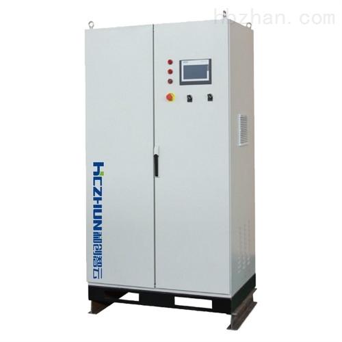水处理臭氧发生器系统技术及应用