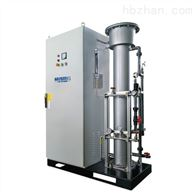 HCCF臭氧发生器操作说明