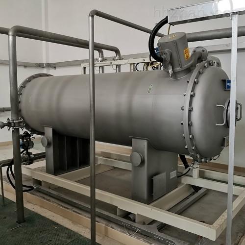 小型水处理的臭氧发生器