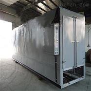 大型不锈钢烘房