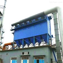 hz-111环振机械批发锅炉高温布袋除尘器 除尘设备