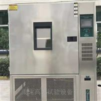 汽车零部件高低温湿热循环交变试验箱