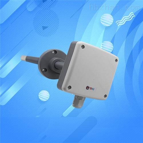 管道温湿度变送器暖通温度湿度计