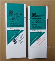 日本科思特/Gastec 二甲苯检测管123