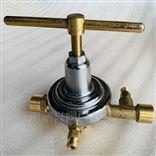 YQYG-224氧气点阀箱专用氧气减压器