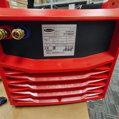 TransTig 1750 Puls G/F奥地利Fronius福尼斯 TIG氩弧焊机