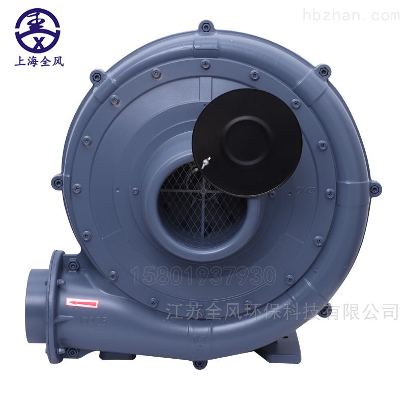 融炉用风机TB150-7.5透浦式中压鼓风机
