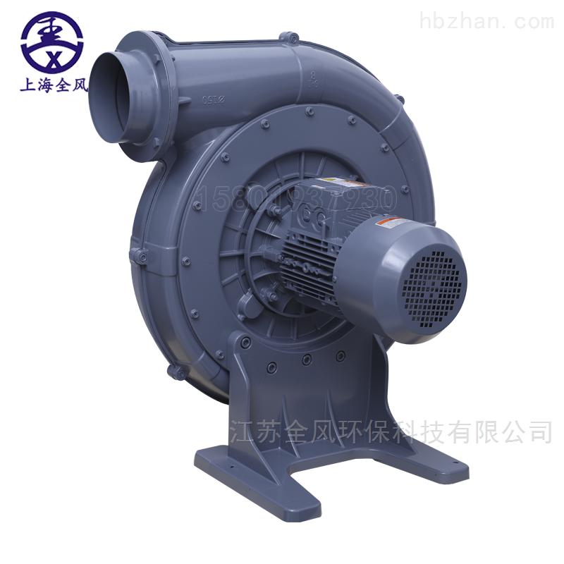 TB200-15透浦式中压鼓风机锅炉用风机