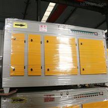 四川不锈钢UV光氧催化废气处理设备