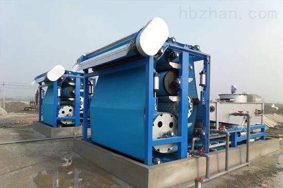 四川带式压滤机