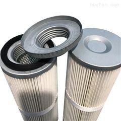 齐全空气除尘滤芯除尘器滤筒供应