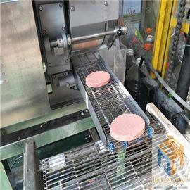 SPCX-100推荐新款鸡肉饼成型机支持现场试机