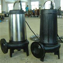 如何选择排污泵的规格型号