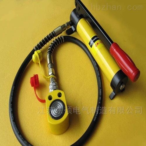 承装修试三四五级-油压分离式穿孔工具价格