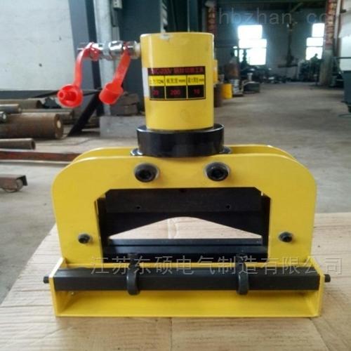 承装修试三四五级配置表-液压弯排机供应