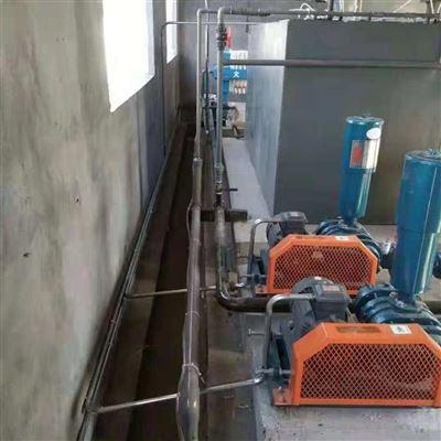 RC50吨小区污水处理设备