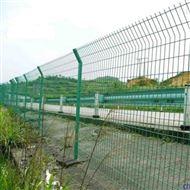 交安设施焊接网隔离栅工程核算