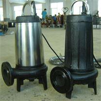 哪种水泵耐泥沙磨损