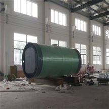 浙江省衢州市一体化污水泵站厂家销售
