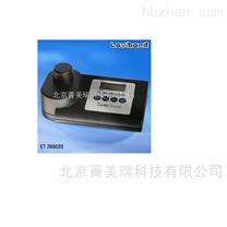 德國LovibondET266020 濁度測定儀
