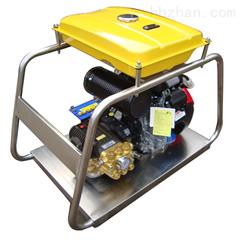 YX 12/100 DE汽油管道疏通机