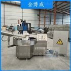 125全套千叶豆腐生产设备