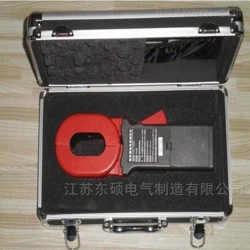 承装修试三四五级-5A接地电阻测试仪