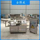 鱼豆腐的全套小型机器生产鱼豆腐的全套小型机器
