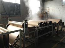 自动湿帘纸生产线特价出售 环保水帘纸设备