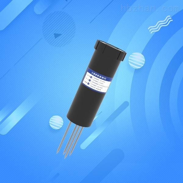 建大仁科土壤水分检测仪